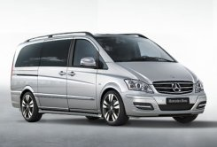 Mercedes Benz Viano to hire