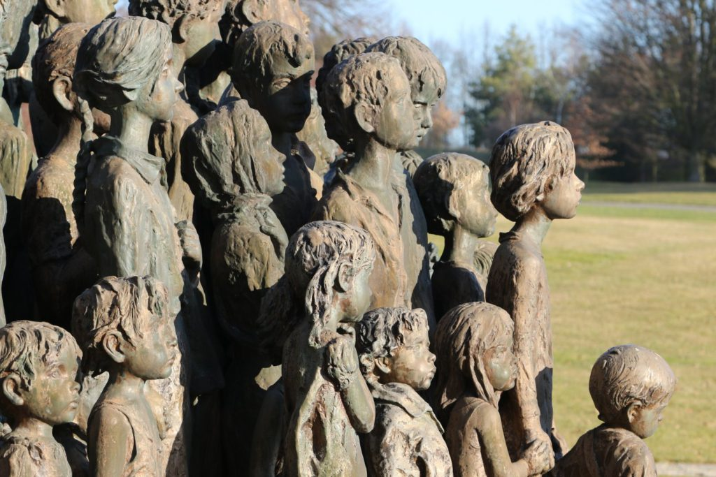 Lidice Memorial Day Trip