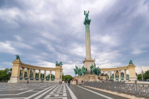 budapest-heroes-square