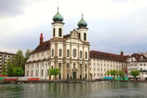 lucerne-jesuit-church
