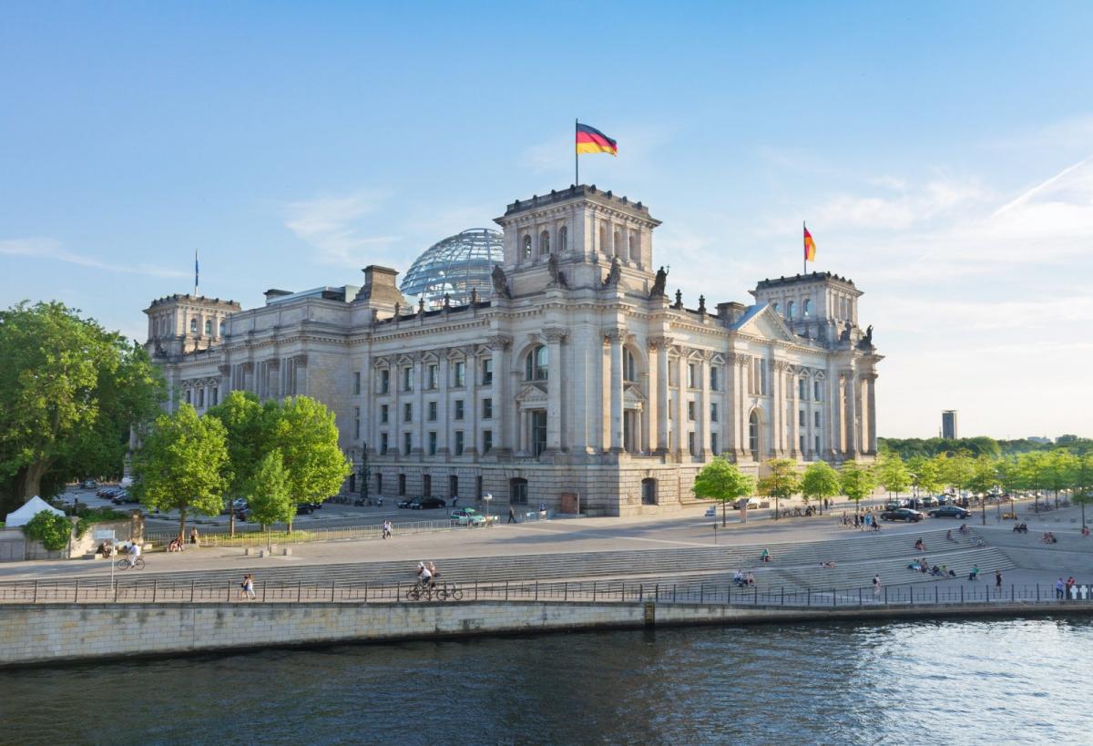 berlin-reichstag
