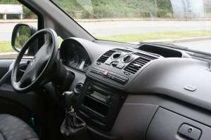 prague minibus