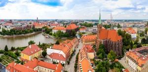 wroclaw-aerial