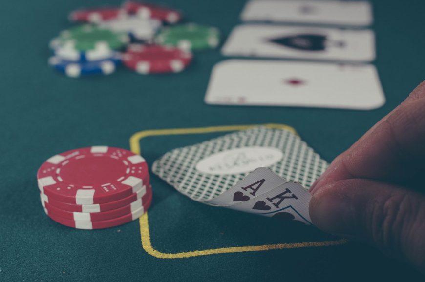 King's Casino Championship in Poker