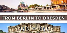 Berlin to Dresden