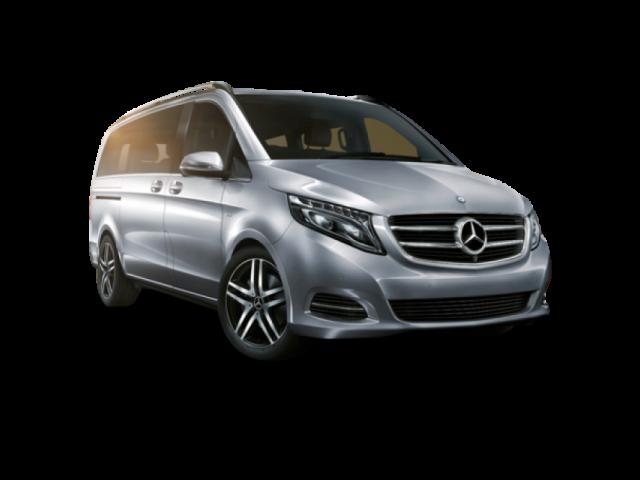 Mercedes Benz V class / Viano