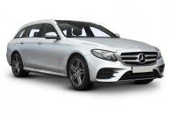 Rent a Mercedes Benz E class with a driver