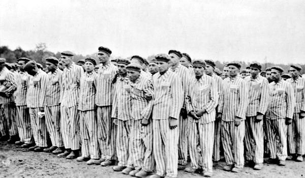 Buchenwald prison