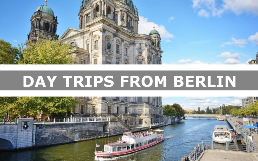 Tips for day trips from Berlin