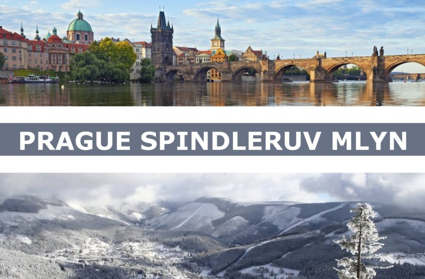 Taxi from Prague to Spindleruv Mlyn