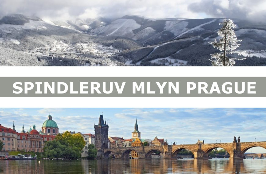 Taxi from Spindleruv Mlyn to Prague