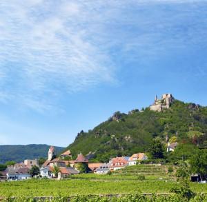 durnstein-castle-ruins