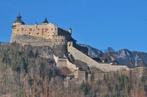 werfen-castle