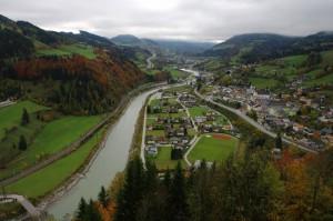 werfen-valley