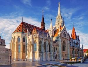 budapest-mathias-church