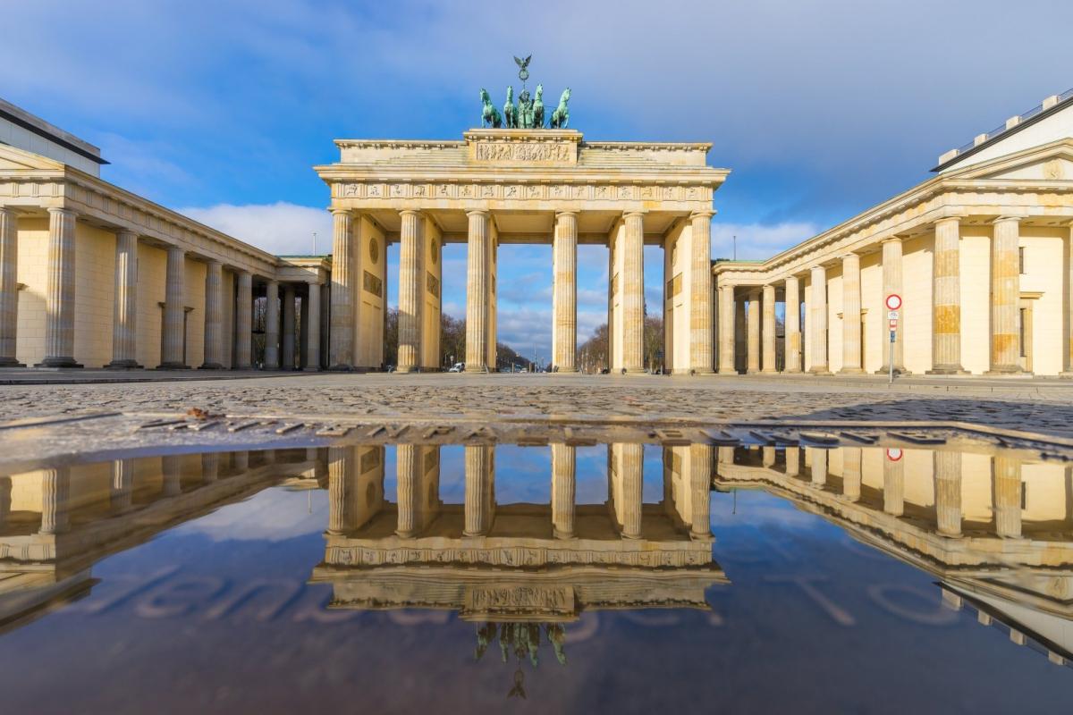 berlin-brandenburg-morninh