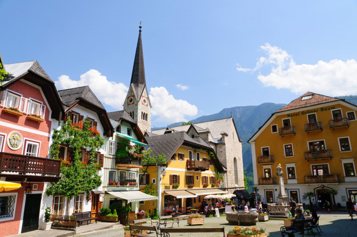hallstatt-center