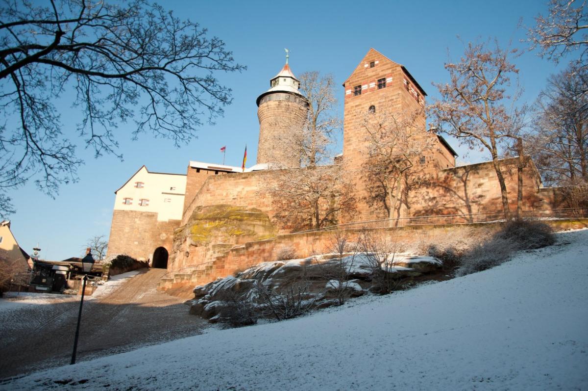 nuremberg-castle